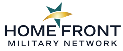 home-front-military-network-logo